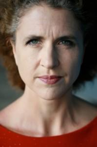 Maja Rajenovich headshot