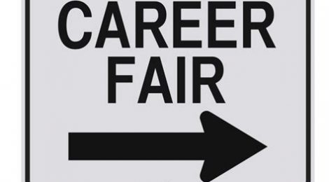 Columbia Engineering Career Fair  2018