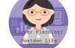 Career Planning - Postdoc Life