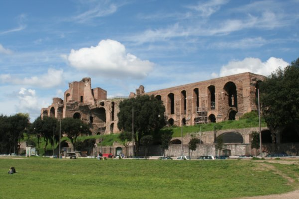 Flavian palace the art of power for Domus address