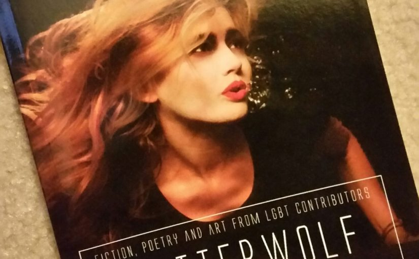 """""""The Price You Pay"""" – a short story published in Glitterwolf Magazine"""
