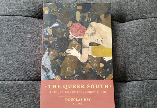 """Pornography for the Gods"" – a short story published in The Queer South"