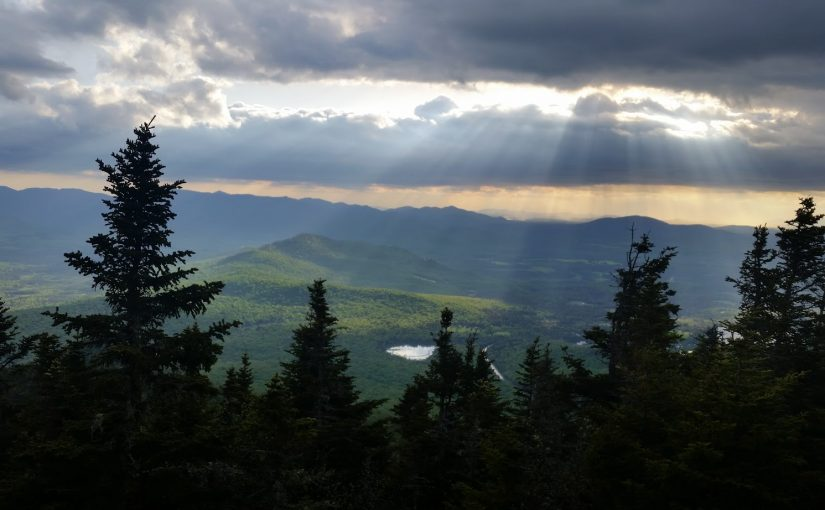 A Visit to the Adirondacks in Upstate New York, June 2017