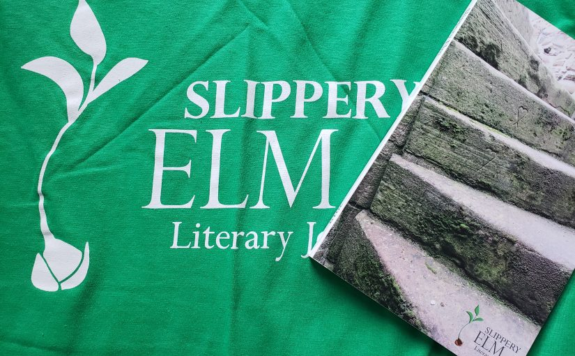 The Waiting Fire – published by Slippery Elm Literary Journal