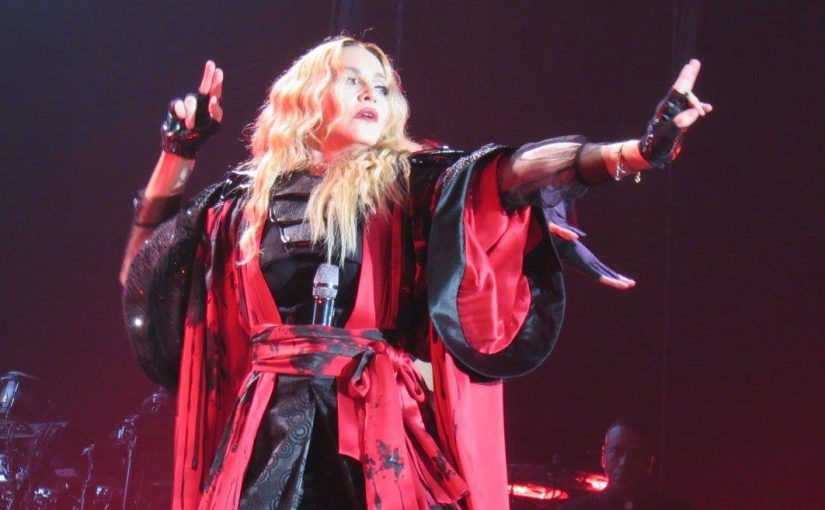Top 10 Madonna Songs for the Apocalypse