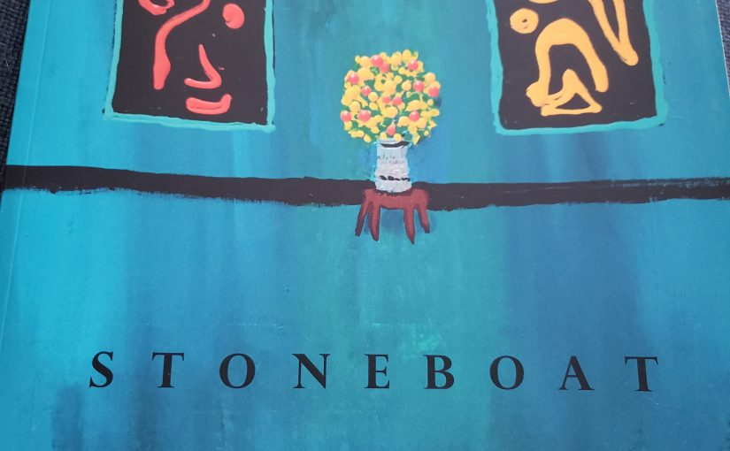 Winking and Blinking – published by Stoneboat Literary Journal