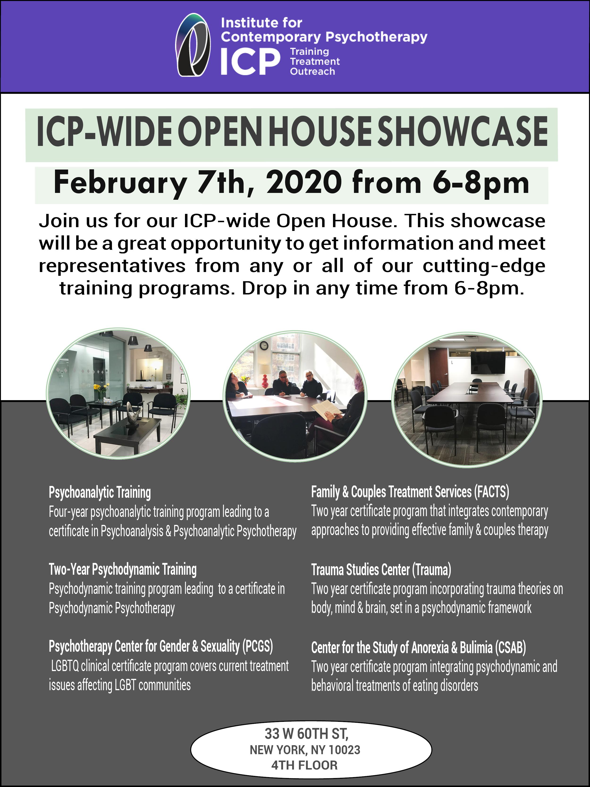 ICP Open