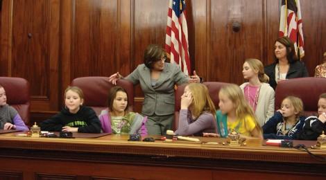 """Kids Will Be Kids"": A Legal Precedent?"