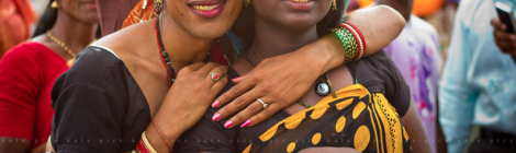 The Third Gender: Be Yourself, But Don't Have Sex