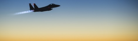 The Dubious Legality of Responding to ISIL