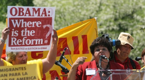 Obama's Immigration Reform: A Subject of Debate