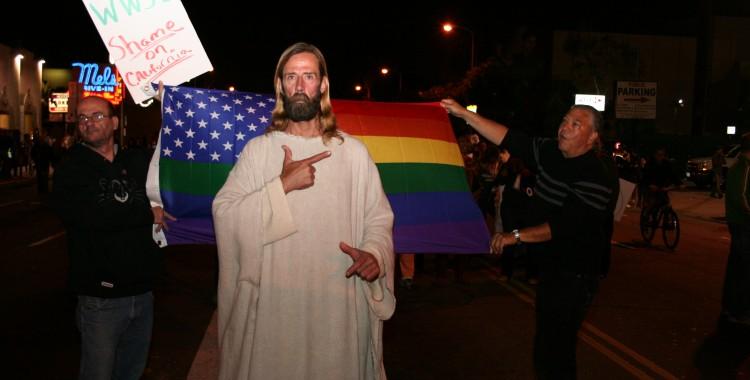 Restoration of Religious Freedom Act Reinterpreted