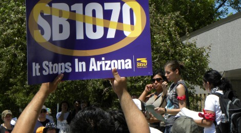 When Xenophobia Meets the Law: SB1070 to Today