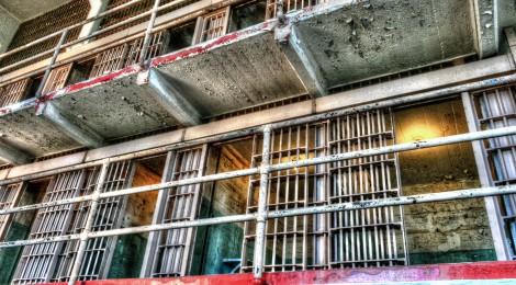 Selective Detention: On Bail's Disproportionate Burden