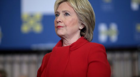 Examining Clinton's Emailgate: The Legal Ambiguity Behind Handling Classified Information