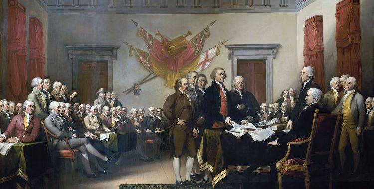 The Politicization of the Supreme Court: The Case for Originalism