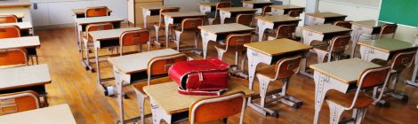 In Loco Parentis: The Role Schools Must Play To Provide Mental Health Resources