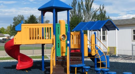 Changing the Game: Establishing Precedent for State Funding of Church Playgrounds