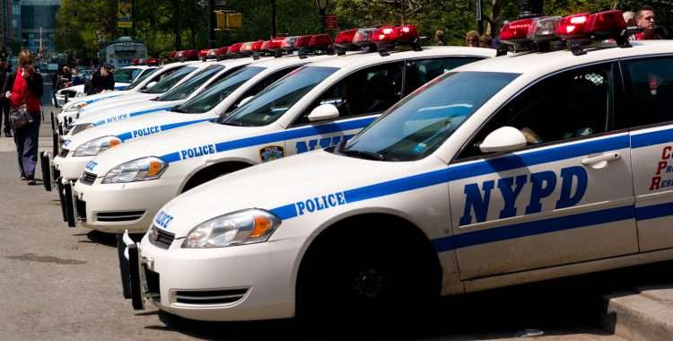 NYPD Surveillance: A Call to Stop Unlawfully Monitoring Muslims