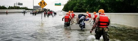 Funding Churches after Hurricane Harvey: A First Amendment Analysis