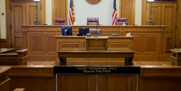 "Kalief Browder's Legacy: The Lie of New York's ""Speedy Trial"" Statute"