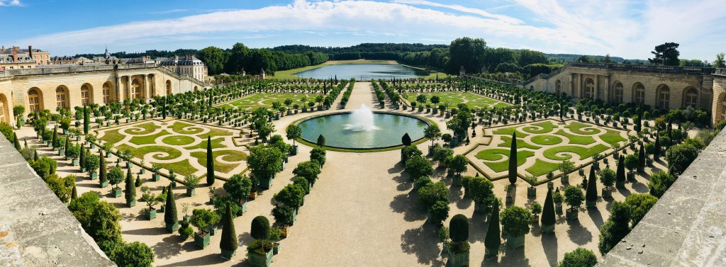 Top 10 Most Beautiful Gardens In The World On My Way Home