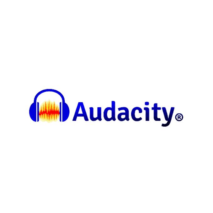 audacity software logo