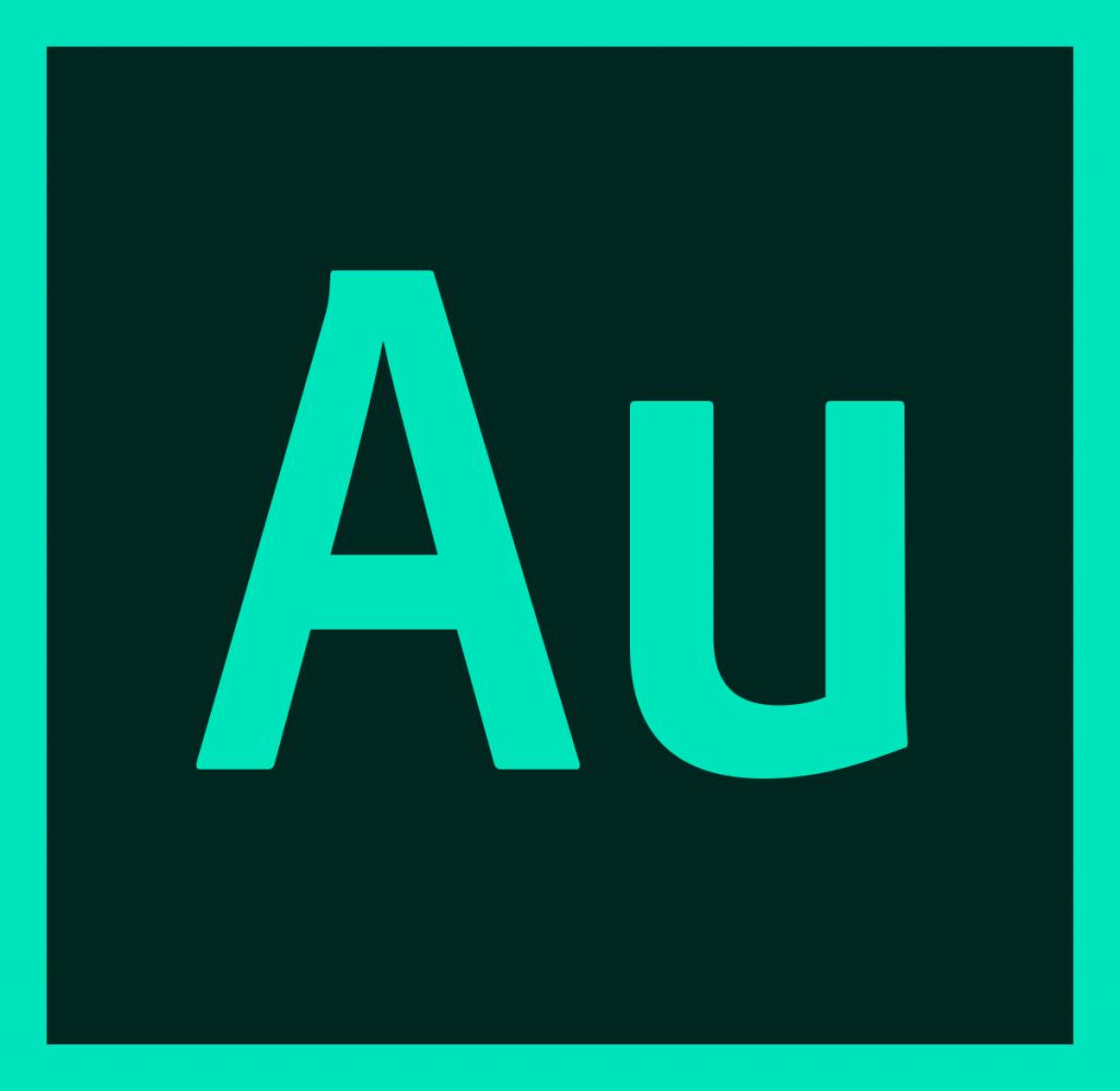 adobe audition software logo