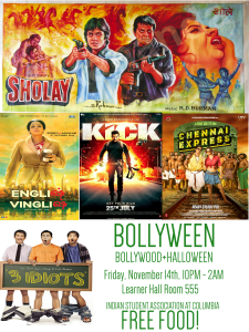 Bollyween Movies