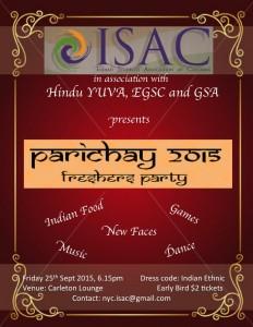 Parichay 2015