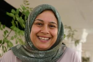 Hadeel Qazzaz