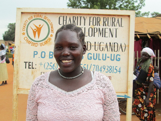 Notes from the Field: Securing Women's Land Rights in the Acholi sub-region in Northern Uganda