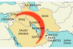Unintended Consequences of Striking Syria