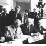 Helsinki, KSZE-Konferenz, Schlussakte