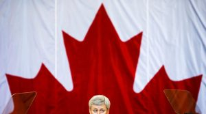 "As a recent NYT article title suggests, Canada's current Prime Minister, Stephen Harper, has contributed to ""The Closing of the Canadian Mind."""