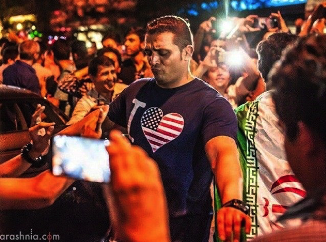 How the Iran Deal Affects Ordinary People's Lives in Iran