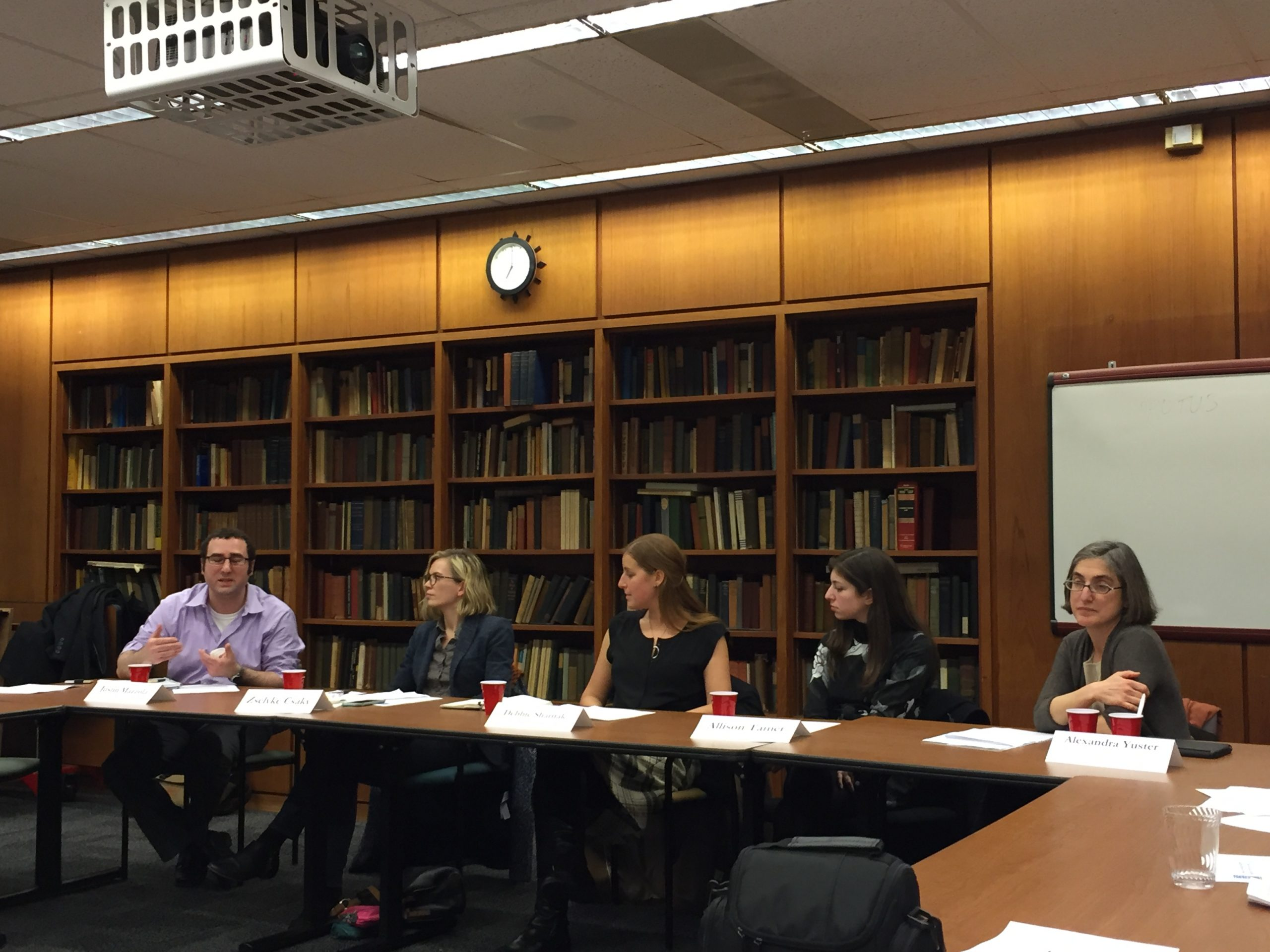 Top Ten Tips for a Career in the Human Rights Field