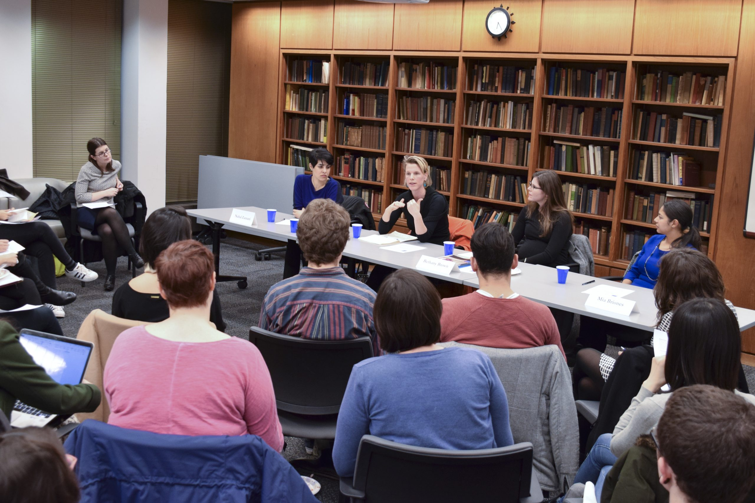 Careers in Human Rights: Insights From the Field