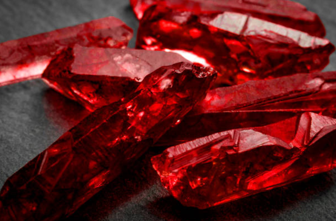Gemfields' Quest for Conflict Rubies in Nthoro, Mozambique