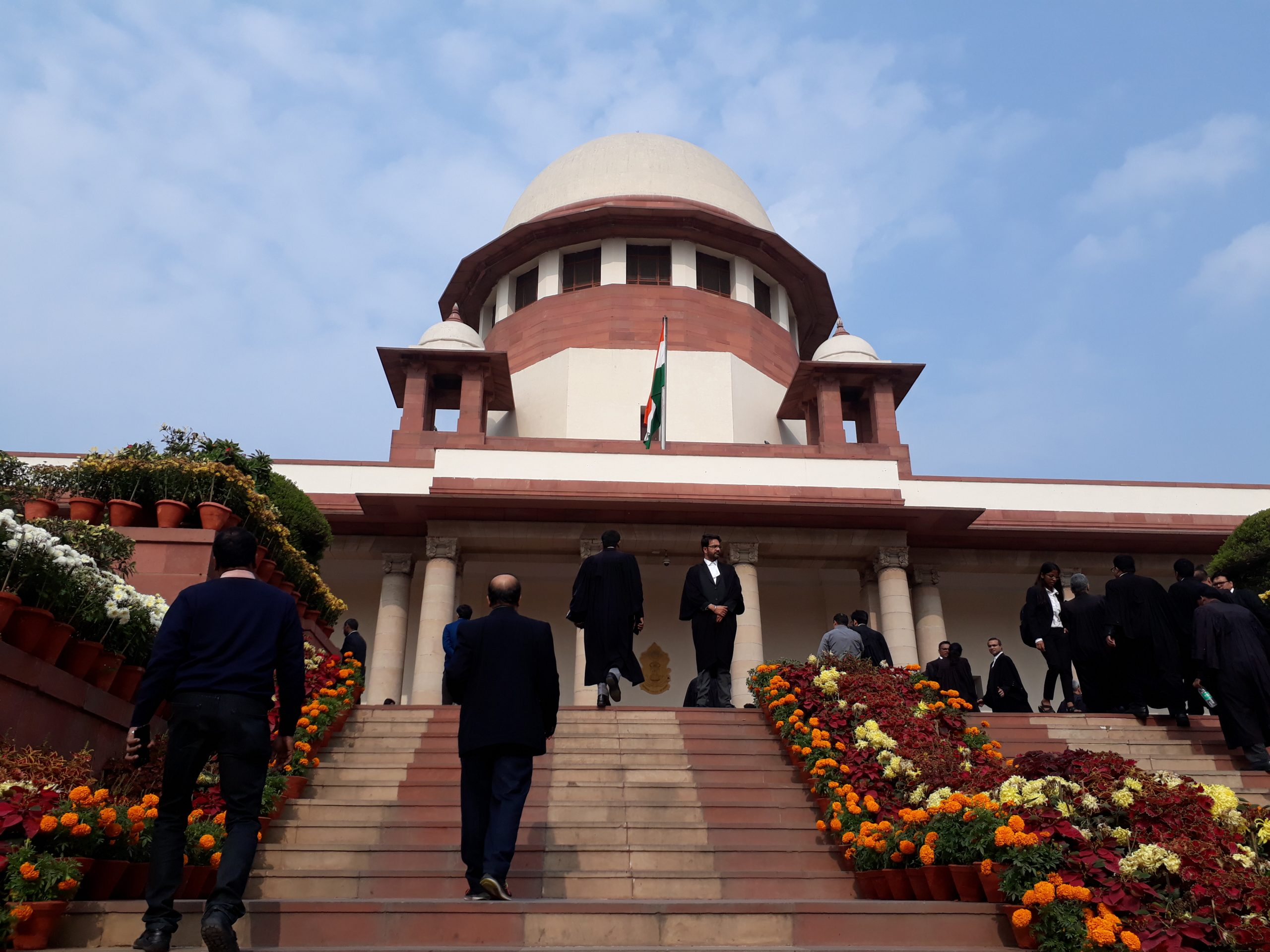"""The Kashmir Issue: How """"Miller (2)"""" Must Inspire the Indian Supreme Court"""