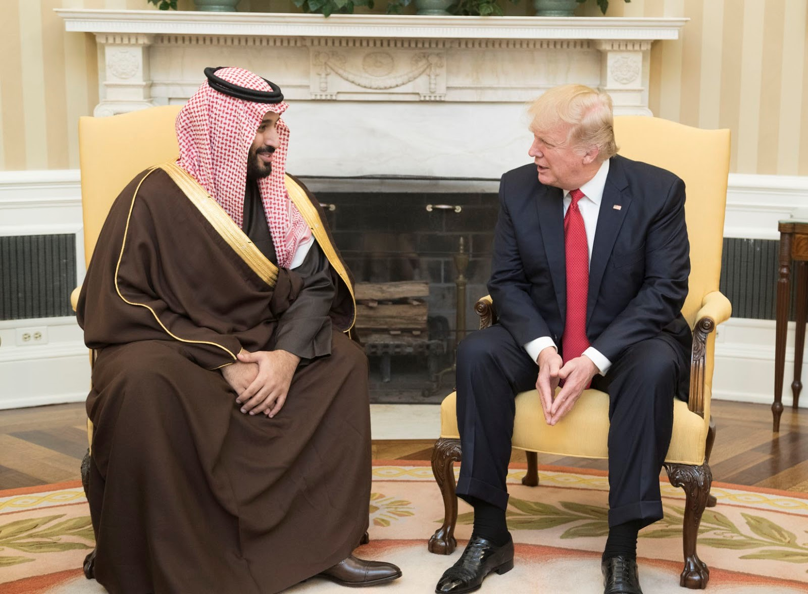 A Year After Jamal Khashoggi's Assassination, The War On Truth Continues