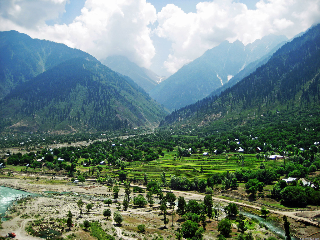 Erosion of the Right to Freedom in Kashmir: How India Violated Established Principles of Constitutional and International Law
