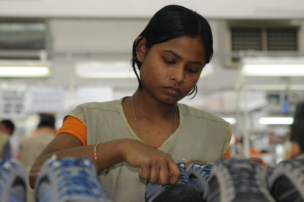 Is Tolerance of Human Rights Abuses out of Fashion? A Cautionary Tale for Retail Giants