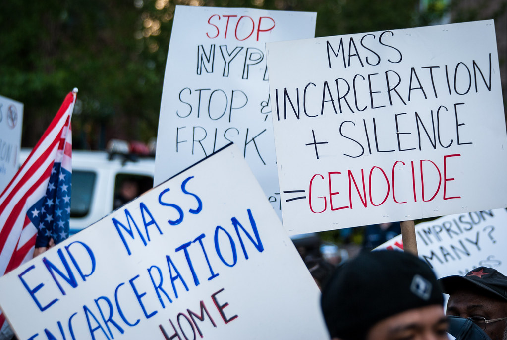 Truth in Sentencing: Mass Incarceration in the United States