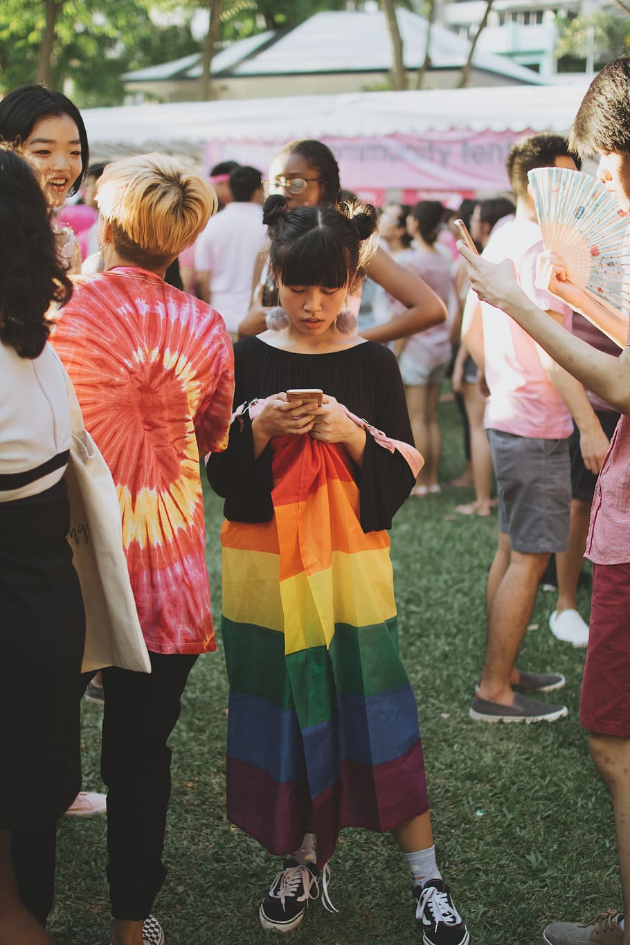 Fait Accompli: Singapore Again Upholds Section 377A Criminalising Homosexuality