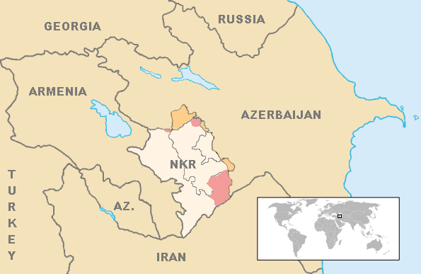 Make the Money, Make (up) the News? The Underreported War of Nagorno-Karabakh