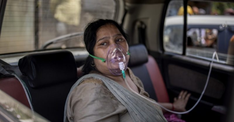 COVID-19 in India: Violation of the Right to Health and the Collapse of Healthcare Infrastructure