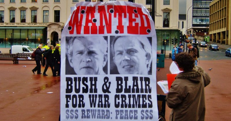 UK's Overseas Operations Bill: A Pretext for Abuse or a Protection for War Veterans?