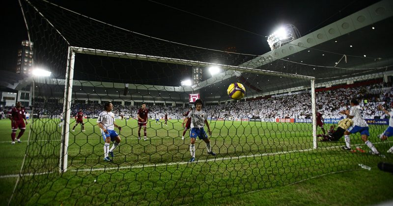 Qatar 2022 : A World Cup Built on Blood