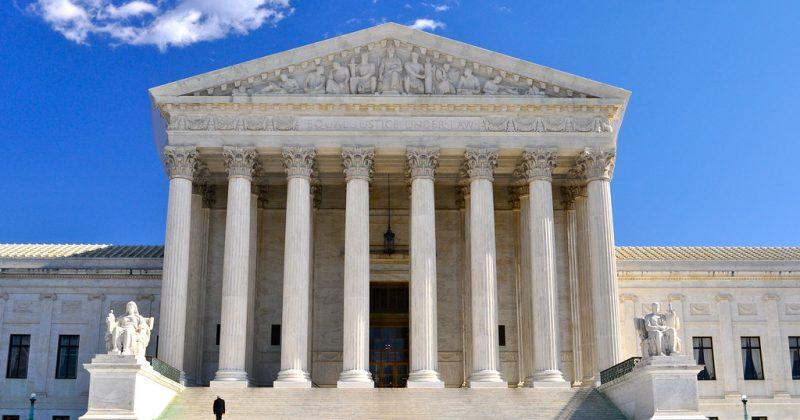 SCOTUS Set to Abort Roe v. Wade?